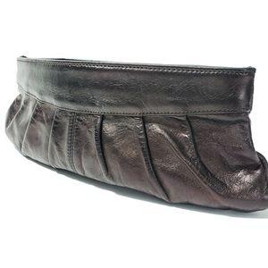 Aldo Genuine Leather Clutch
